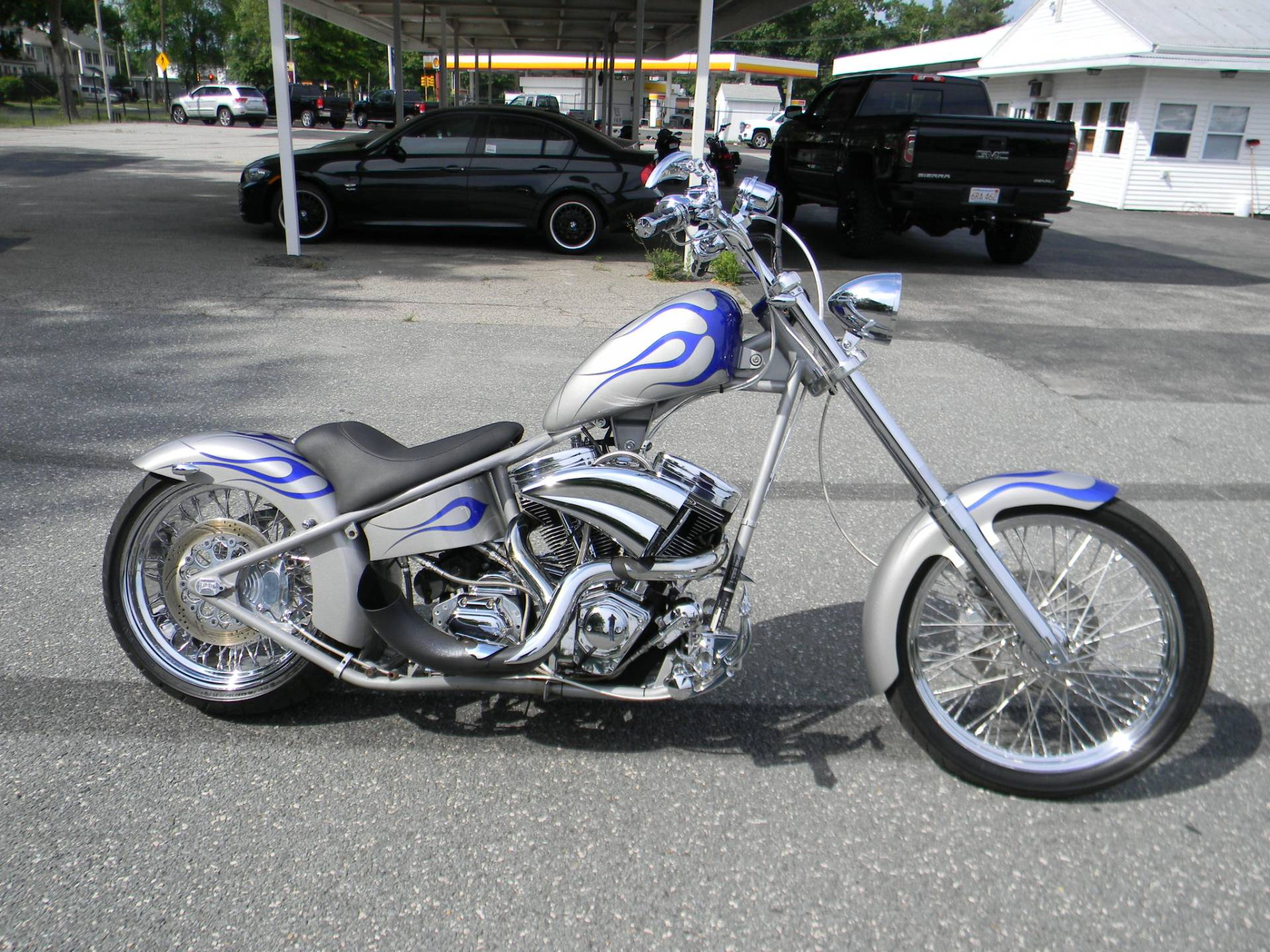 2005 BMC Choppers BIG DADDY in Springfield, Massachusetts