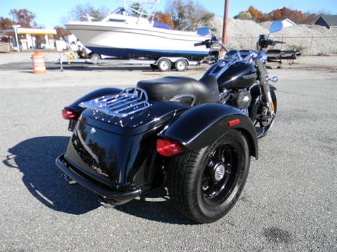 2016 Harley-Davidson Freewheeler™ in Springfield, Massachusetts - Photo 3