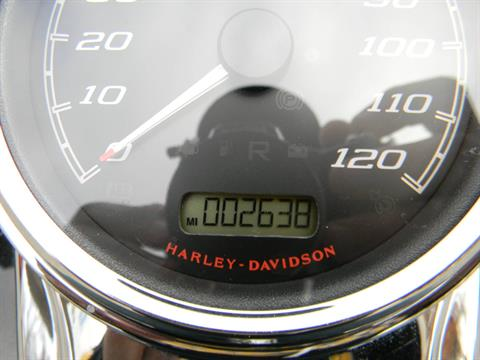 2016 Harley-Davidson Freewheeler™ in Springfield, Massachusetts - Photo 10