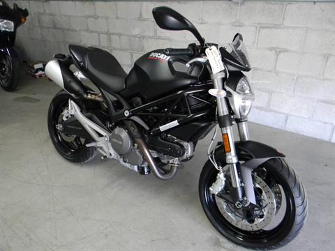 2014 Ducati Monster 696 in Springfield, Massachusetts - Photo 2