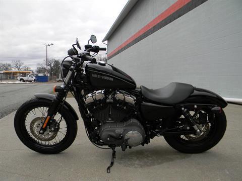 2011 Harley-Davidson Sportster® 1200 Nightster® in Springfield, Massachusetts
