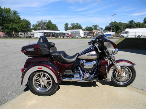 2018 Harley-Davidson Tri Glide® Ultra in Springfield, Massachusetts - Photo 1