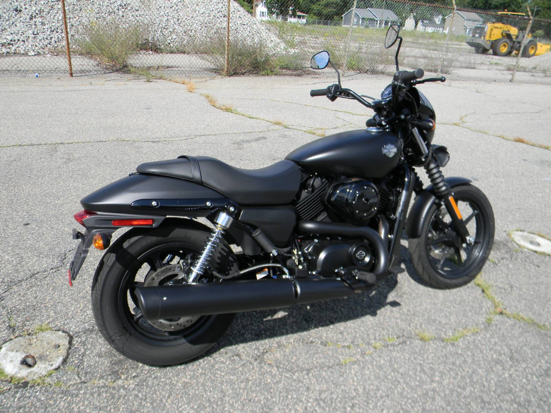 2015 Harley-Davidson Street™ 500 in Springfield, Massachusetts - Photo 3