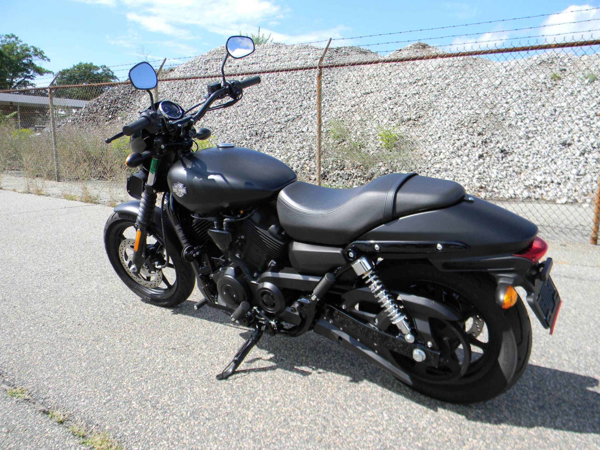 2015 Harley-Davidson Street™ 500 in Springfield, Massachusetts - Photo 6