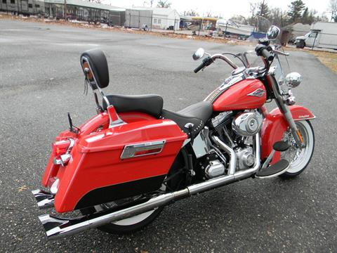2010 Harley-Davidson Heritage Softail® Classic in Springfield, Massachusetts - Photo 3