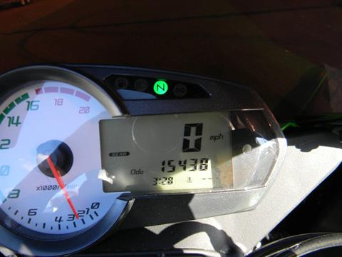 2009 Kawasaki Ninja® ZX™-6R in Springfield, Massachusetts - Photo 4
