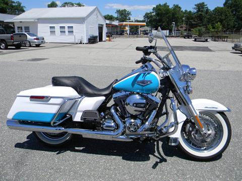 2016 Harley-Davidson Road King® in Springfield, Massachusetts