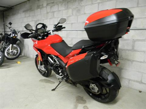 2012 Ducati Multistrada 1200 S Touring in Springfield, Massachusetts - Photo 7
