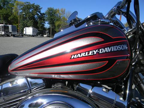 2008 Harley-Davidson Softail® Deluxe in Springfield, Massachusetts