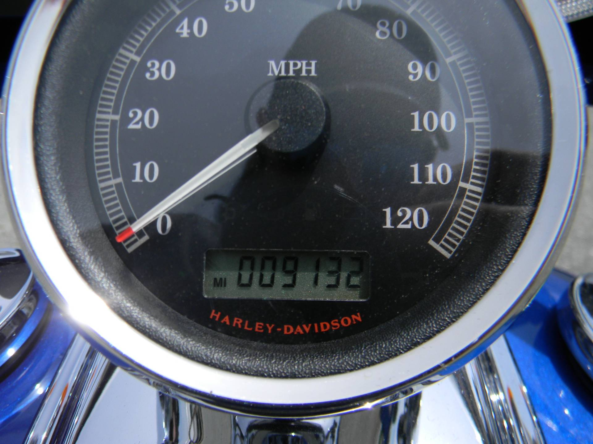 2008 Harley-Davidson Softail® Rocker™ C in Springfield, Massachusetts - Photo 5