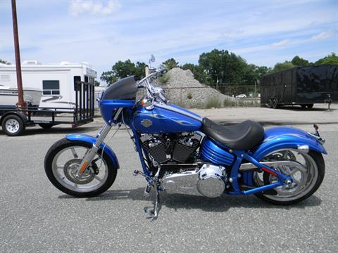 2008 Harley-Davidson Softail® Rocker™ C in Springfield, Massachusetts - Photo 7