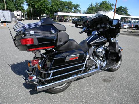 2013 Harley-Davidson Ultra Classic® Electra Glide® in Springfield, Massachusetts