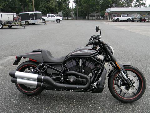 2016 Harley-Davidson Night Rod® Special in Springfield, Massachusetts