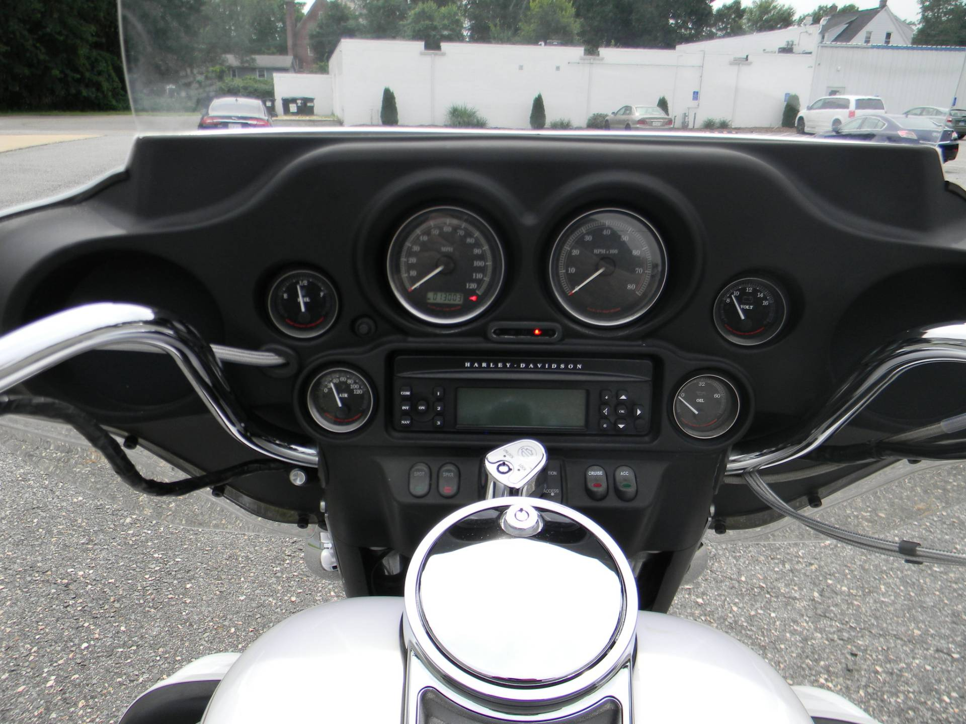2007 Harley-Davidson Ultra Classic® Electra Glide® in Springfield, Massachusetts - Photo 11