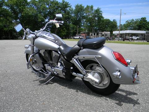2005 Honda VTX™ 1300R in Springfield, Massachusetts - Photo 7