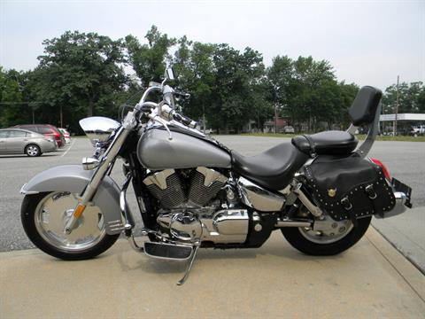 2005 Honda VTX™ 1300R in Springfield, Massachusetts