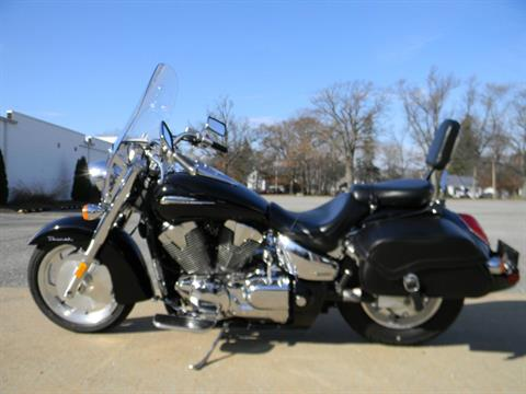 2009 Honda VTX®1300T in Springfield, Massachusetts - Photo 6