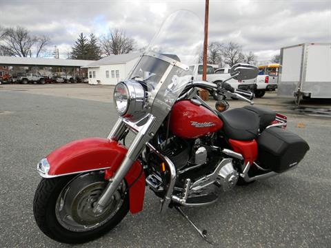 2004 Harley-Davidson FLHR/FLHRI Road King® in Springfield, Massachusetts