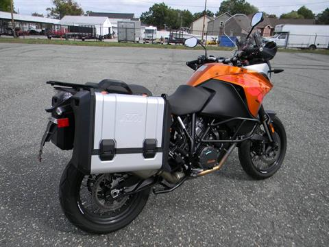 2014 KTM 1190 Adventure ABS in Springfield, Massachusetts - Photo 3