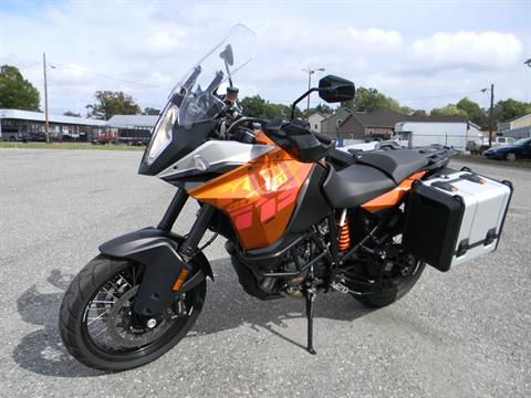 2014 KTM 1190 Adventure ABS in Springfield, Massachusetts - Photo 4