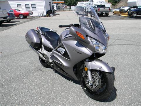 2003 Honda ST1300 ABS in Springfield, Massachusetts - Photo 2
