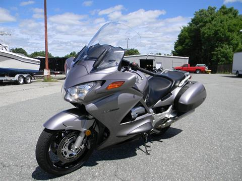 2003 Honda ST1300 ABS in Springfield, Massachusetts - Photo 6