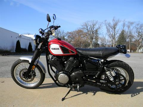 2017 Yamaha SCR950 in Springfield, Massachusetts - Photo 6