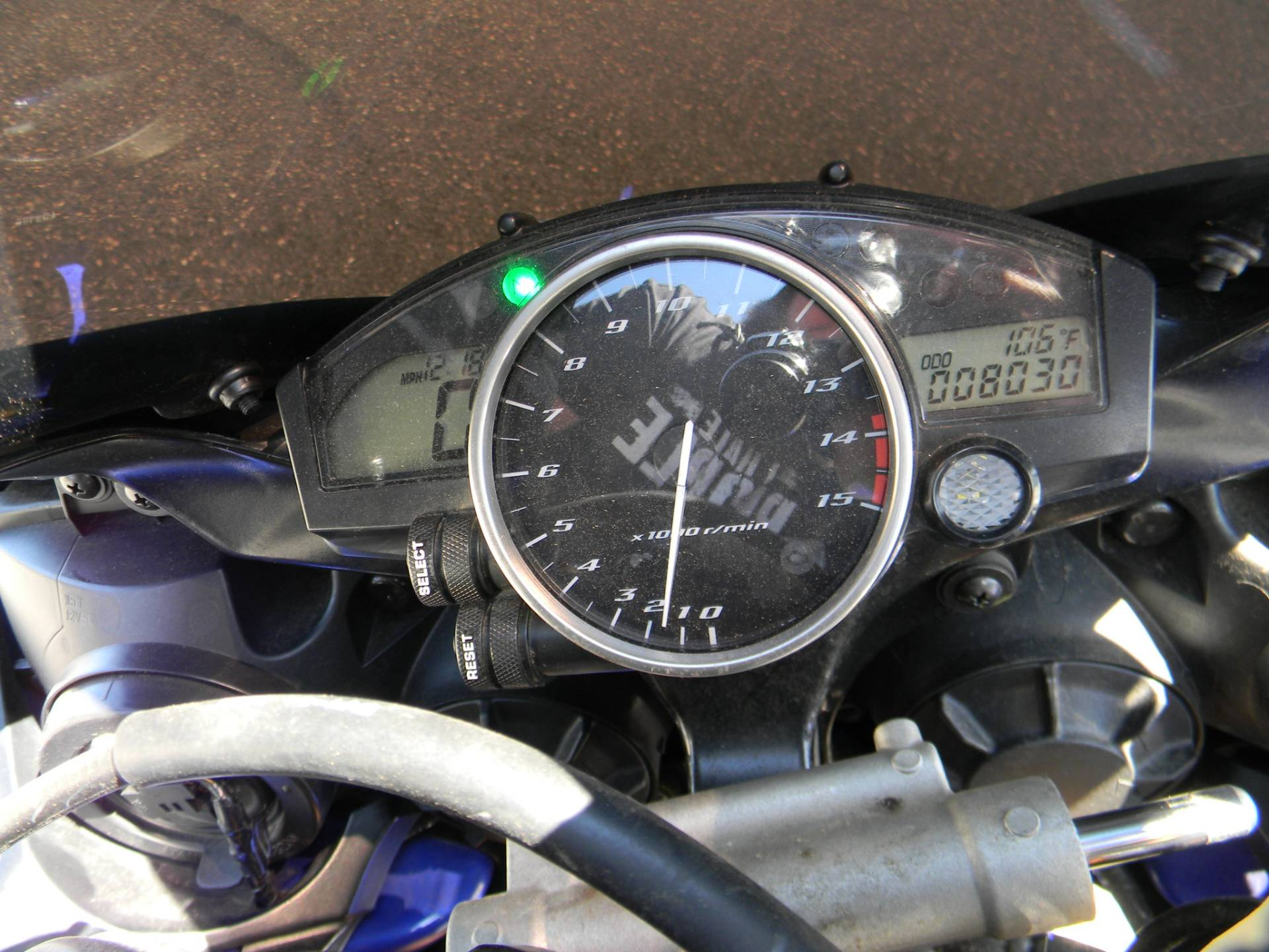 2006 Yamaha YZFR1 in Springfield, Massachusetts - Photo 4