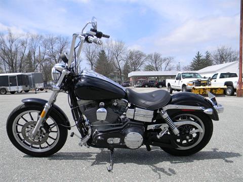 2004 Harley-Davidson FXD/FXDI Dyna Super Glide® in Springfield, Massachusetts