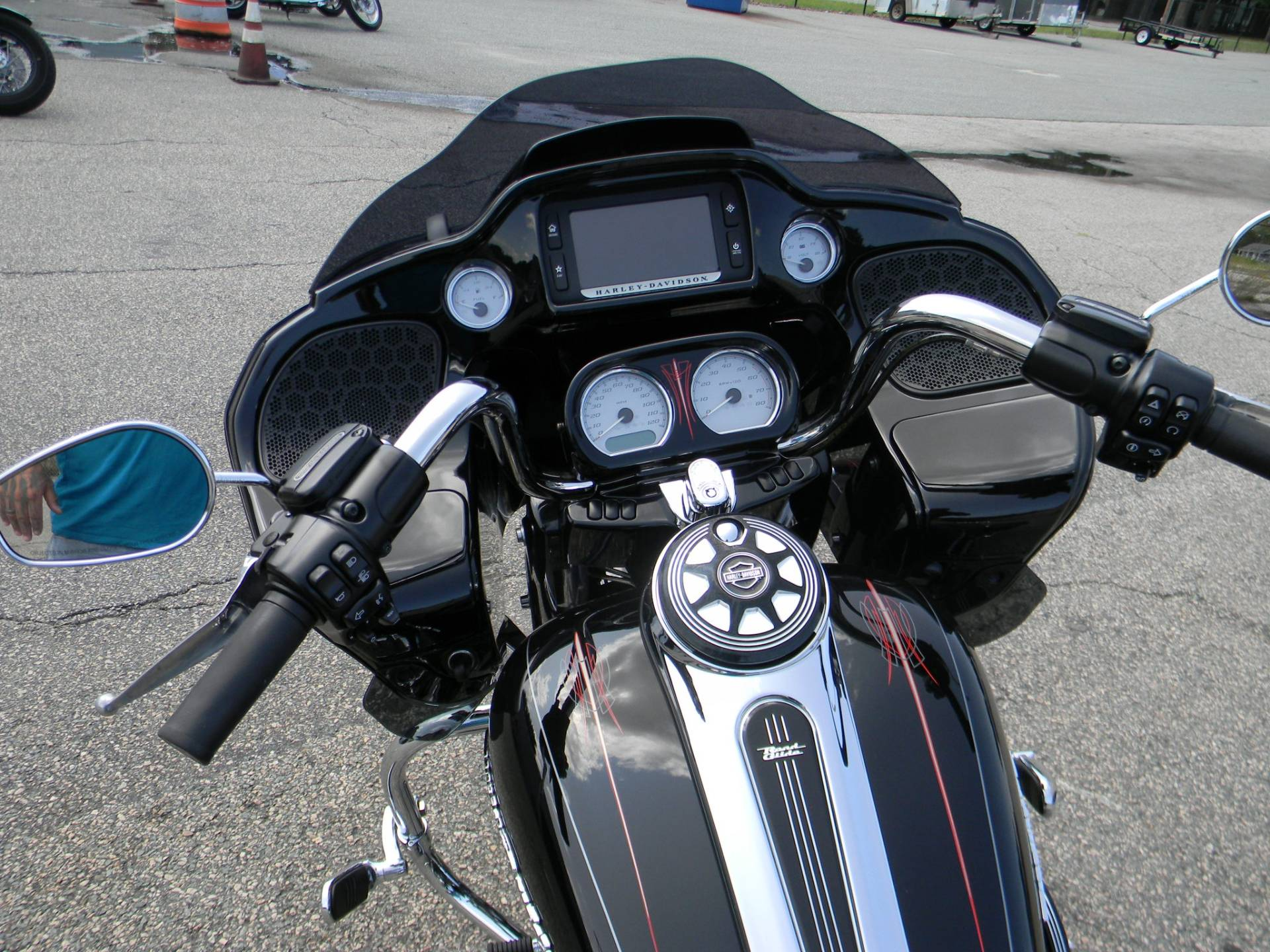 2015 Harley-Davidson Road Glide® Special in Springfield, Massachusetts