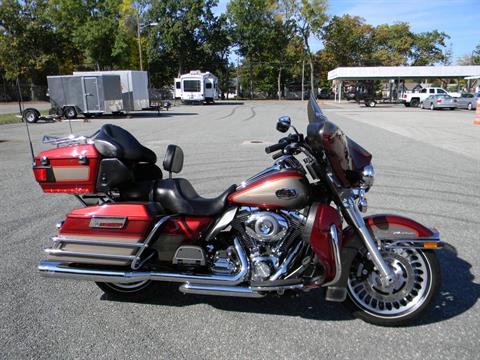 2009 Harley-Davidson Ultra Classic® Electra Glide® in Springfield, Massachusetts - Photo 1
