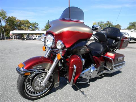 2009 Harley-Davidson Ultra Classic® Electra Glide® in Springfield, Massachusetts - Photo 6