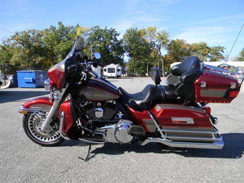 2009 Harley-Davidson Ultra Classic® Electra Glide® in Springfield, Massachusetts - Photo 7
