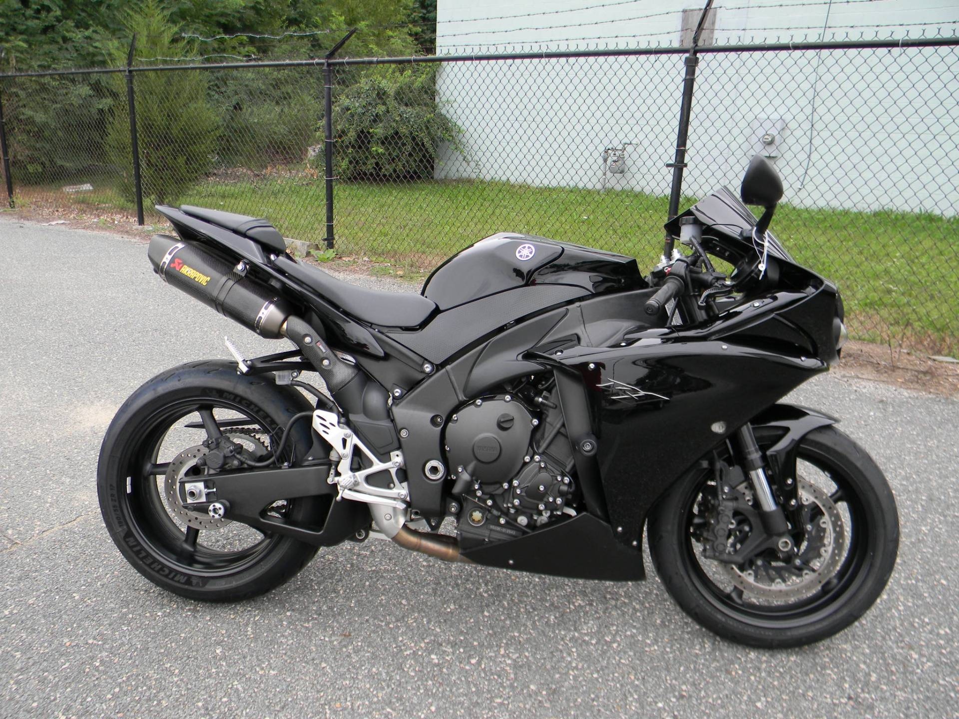 2011 Yamaha YZF-R1 for sale 65228