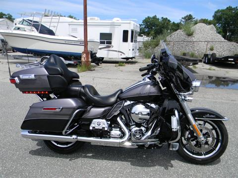 2014 Harley-Davidson Ultra Limited in Springfield, Massachusetts - Photo 1