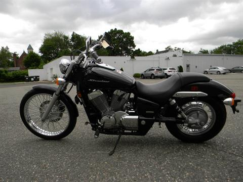 2013 Honda Shadow® Spirit 750 in Springfield, Massachusetts - Photo 5