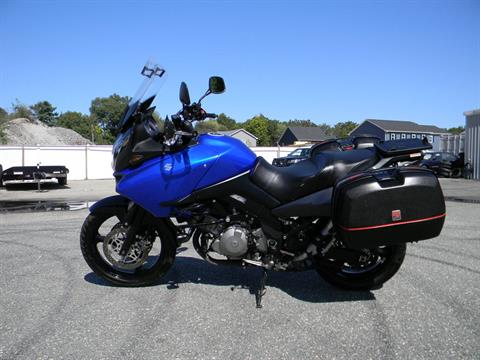 2007 Suzuki V-Strom® 1000 in Springfield, Massachusetts - Photo 5