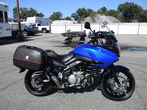 2007 Suzuki V-Strom® 1000 in Springfield, Massachusetts - Photo 1