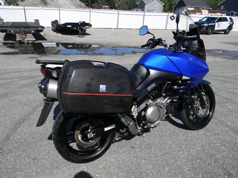 2007 Suzuki V-Strom® 1000 in Springfield, Massachusetts - Photo 2