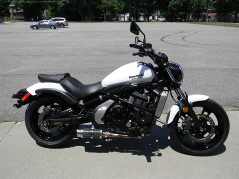 2015 Kawasaki Vulcan® S in Springfield, Massachusetts
