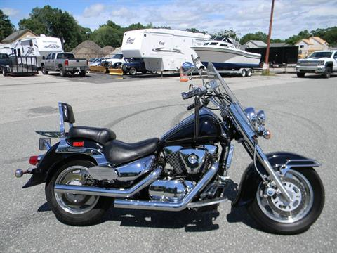2001 Suzuki Intruder LCVL 1500 in Springfield, Massachusetts - Photo 1