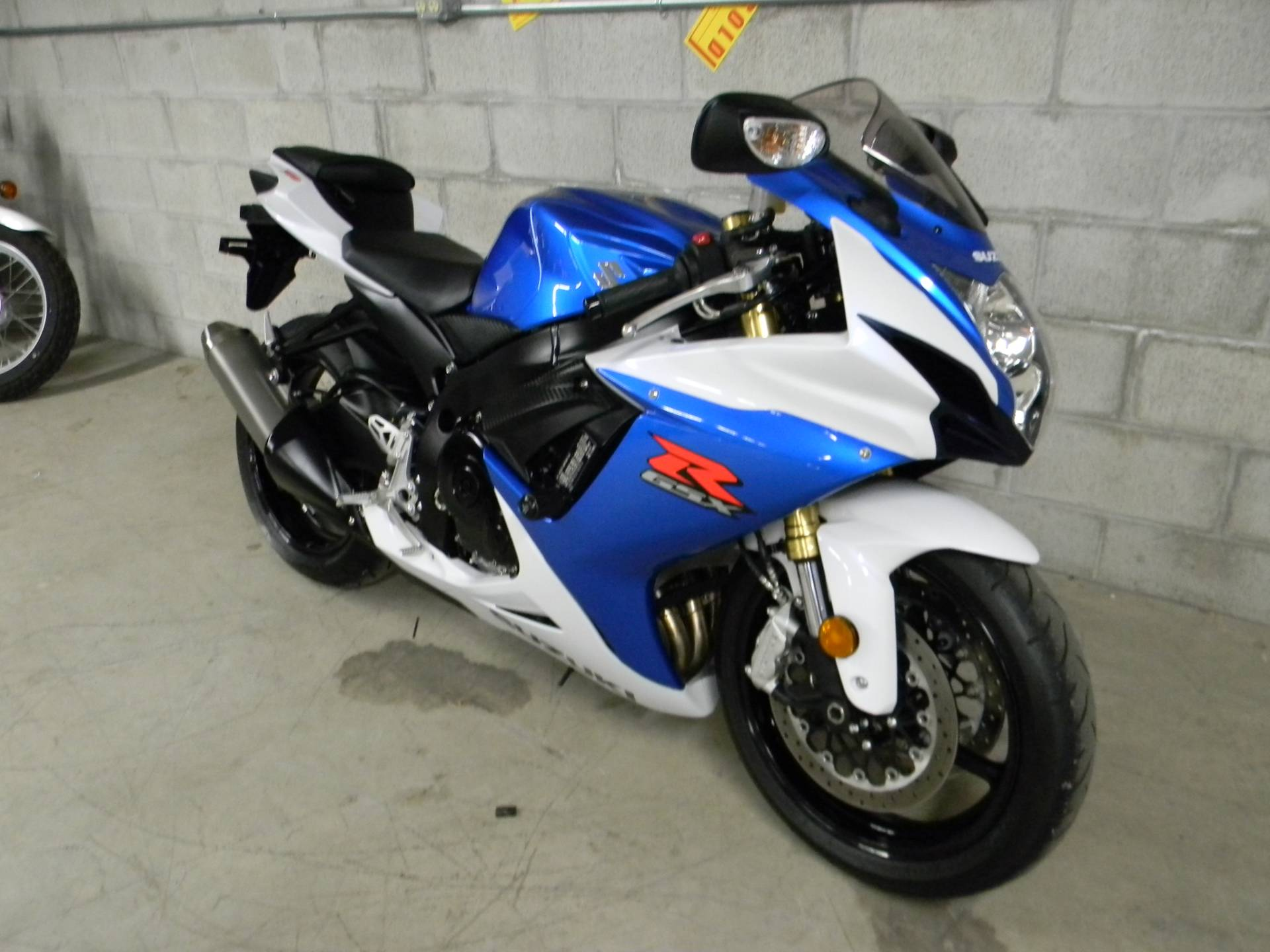 2014 Suzuki GSX-R750™ in Springfield, Massachusetts - Photo 2