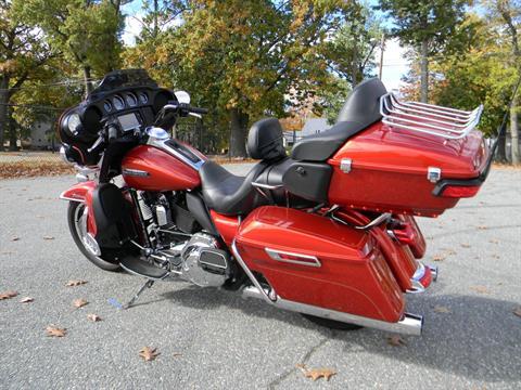2014 Harley-Davidson Electra Glide® Ultra Classic® in Springfield, Massachusetts