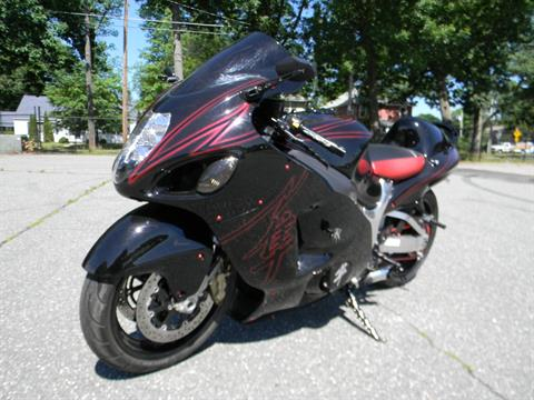 2005 Suzuki Hayabusa in Springfield, Massachusetts