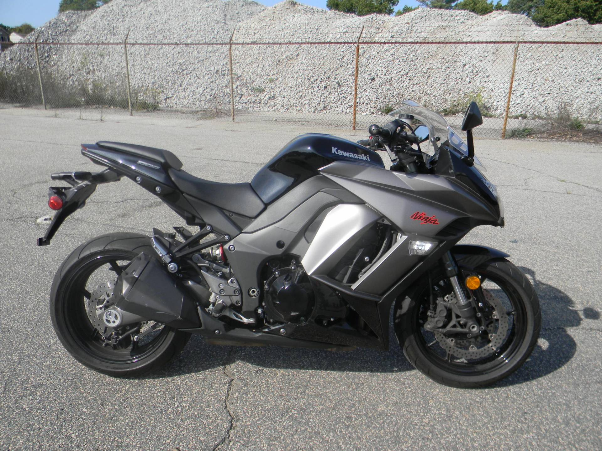 2012 Kawasaki Ninja 1000 Horsepower Gain – Wonderful Image