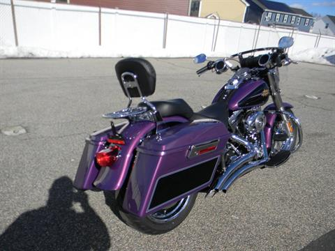 2011 Harley-Davidson Softail® Fat Boy® in Springfield, Massachusetts - Photo 3