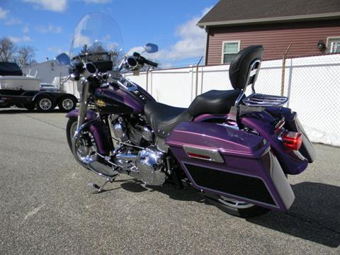2011 Harley-Davidson Softail® Fat Boy® in Springfield, Massachusetts - Photo 7