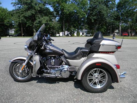 2018 Harley-Davidson Tri Glide® Ultra in Springfield, Massachusetts - Photo 8