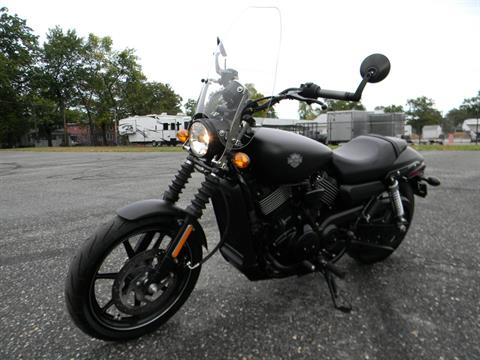 2015 Harley-Davidson Street™ 750 in Springfield, Massachusetts - Photo 4