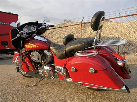 2014 Indian Chieftain™ in Springfield, Massachusetts